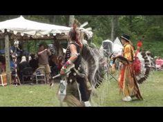 Indian Mounds in Ohio...  Adena Hopewell