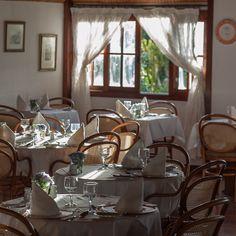 Hotel Rosa dos Ventos - Teresópolis - RJ