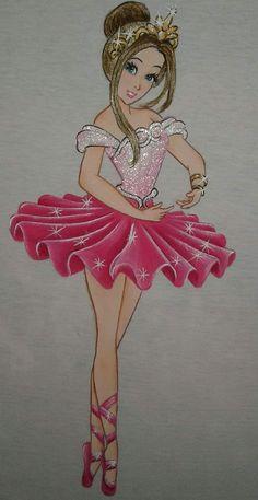 Art Drawings For Kids, Pencil Art Drawings, Cute Drawings, Dance Coloring Pages, Coloring Pages For Girls, Boy On Beach, Ballet Drawings, Ballerina Silhouette, Barbie Images