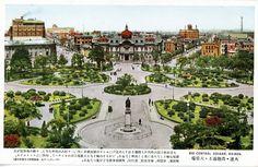 Dairen (大連)