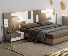 Dormitorio Moderno 112