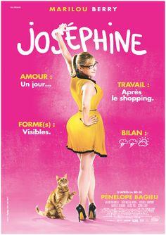 Joséphine **/*** (2012) Agnès Obadia