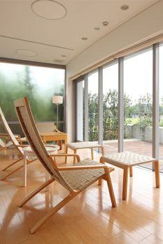 Hotel Benesse House in Japan has gorgeous views of the Seto Inland Sea. It's a #Fodors100 winner in the Exotic Hideaways category.
