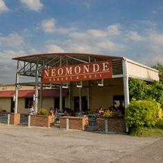Hands down my favorite affordable to-go dinner. Best Mediterranean food in Raleigh, Neomonde.