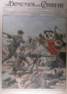 La Domenica del Corriere (4 febbraio 1912)