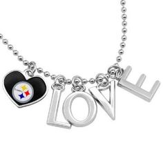 Pittsburgh Steelers ~Valentine's Day Gear