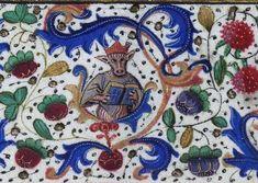 Libro de horas de Leonor de la Vega] Date entre 1401 y 1500? Type Manuscrito http://bdh-rd.bne.es/viewer.vm?id=0000048889