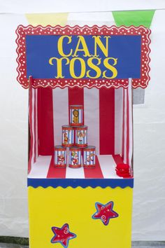 Carnival Birthday Party Games For Kids Dollar Stores 45 Ideas For 2019 Carnival Party Games, Halloween Carnival Games, Carnival Booths, Carnival Games For Kids, Carnival Decorations, Fall Carnival, Circus Theme Party, Carnival Birthday Parties, Carnival Themes
