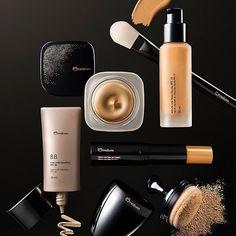 Preparar a pele com uma base adequada é o primeiro passo para o sucesso da maquiagem. Além de embelezar, todas as bases…