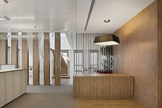 Interior design, architecture, and engineering - offices in Beijing and Shanghai Lobby Interior, Interior Work, Office Interior Design, Workplace Design, Healthcare Design, Corporate Interiors, Office Interiors, Commercial Interior Design, Commercial Interiors