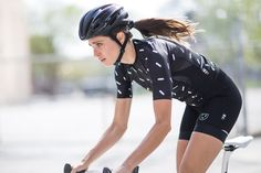 2017 California State Road Race Champion, comedian, film maker (California Girls) We need to see her soon Cycling Girls, Cycling Wear, Bike Wear, Cycling Outfit, Cycling Shoes, Road Cycling, Women's Cycling Jersey, Cycling Jerseys, Ladies Golf Trousers