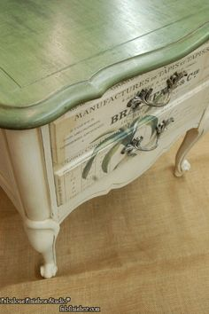 Stunning Tricks: Refinishing Furniture With Chalk Paint furniture ads small spaces.Upcycled Furniture Nursery home furniture gray.Distressed Furniture With Stain. Furniture Design, Furniture Restoration, Furniture Makeover, Painted Furniture, Repurposed Furniture, Vintage Furniture, Stencil Furniture, Green Furniture, Beautiful Furniture