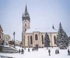 Presov, Slovakia.