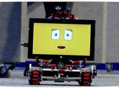 A Microsoft e a LEGO Education deixaram claro que é possível programar e estudar robótica de uma forma dinâmica, interativa e divertida.