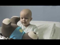 Conheça o Ursinho Elo do Hospital Amaral Carvalho