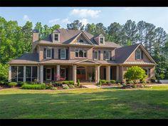 5455 Hill Rd NW, Acworth, GA 30101. 4 bed, 5 bath, $1,200,000. Move-in ready home p...