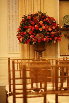 Floral Arrangement   Weddings by MWD Lifestyles