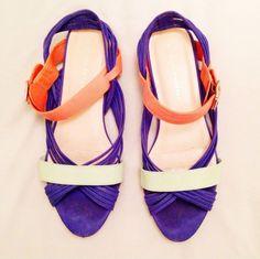 LOEFFLER RANDALL Sandales plates http://www.videdressing.com/sandales-plates-/loeffler-randall/p-3865302.html?&utm_medium=social_network&utm_campaign=FR_femme_chaussures_sandales__nu_pieds_3865302