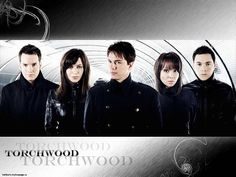 Torchwood - starring John Barrowman & Eve Myles (Before they started to kill off all the good characters) Torchwood, Eve Myles, John Barrowman, Sci Fi Tv Shows, Movies And Tv Shows, Dr Owens, Doctor Who, Serie Du Moment, Science Fiction
