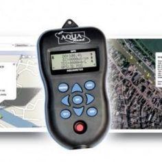 GPS Aquameter Data logger