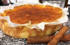 Bolo Mole de Fubá | Tortas e bolos > Receitas de Bolo de Fubá | Mais Você - Receitas Gshow