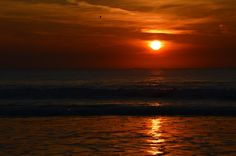 Red Sunset by susana-sx on DeviantArt