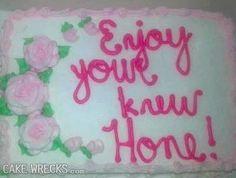 Cake Wrecks - Home - Every Teacher's Worst Nightmare