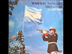 """Marcha de caballería del Ejército Argentino - """"Teniente Donovan"""" (compositor: José Maracci) / March of the Argentine Cavalry - """"Lieutenant Donovan"""" (composed by: José Maracci)"""