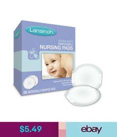 b87c55c692667 Evenflo Feeding Advanced 60-Count Disposable Nursing Pads