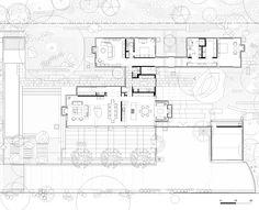 Montecito Residence floor plan: floor plan