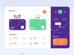Banking Dashboard by Afterglow Web Dashboard, Dashboard Design, Web Design, Branding, Ui Inspiration, User Interface Design, Show And Tell, Cool Words, How To Memorize Things