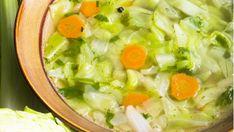 REȚETA SUPREMĂ DE SLĂBIT: celebra dietă cu supă de varză Thai Red Curry, Cantaloupe, Indiana, Chicken, Fruit, Health, Ethnic Recipes, Food, Diet