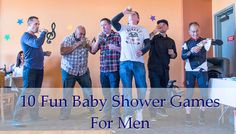 Coed Baby Shower Games - 10 Baby Shower Games For Men#.Vh3Cp8GFNpo#.Vh3Cp8GFNpo#.Vh3Cp8GFNpo