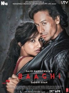 The crowd is by all to watch for the #film of #TigerShroff and #ShraddhaKapoor offers the silver screen surprisingly furthermore in the film #Baaghi, the new symbol of Shraddha Kapoor may awe the general population as she is seen doing stunts and the splended activity moves in the motion picture in this #movie. Both are looking pleasant in the #Baaghi2016 as I saw tailors. Both are doing some genuine activity for major fan, Check here #BaaghiMovieReview by visiting here…