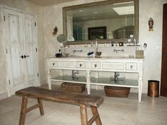 Pinterest country bathroom designs | Uploaded to Pinterest