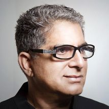 Deepak Chopra is an Indian-born American physician and writer. Chopra has written more than 65 books with 19 New York Times bestsellers. His books have been translated into 35 languages and sold more than 20 million copies worldwide. #DeepakChopra #Writer #Motivation #Wisdom