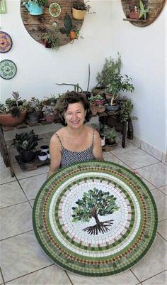 Mosaic Birdbath, Mosaic Garden Art, Mosaic Tile Art, Mosaic Pots, Mosaic Artwork, Mosaic Diy, Mosaic Crafts, Marble Mosaic, Mosaic Glass