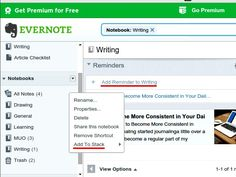 Lighter And Smoother Note Taking    See What Evernote Has Lined Up For You   image