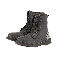 Exe - Μποτάκια - ΜΑΥΡΟ/ΓΚΡΙ High Tops, Combat Boots, High Top Sneakers, Army, Shoes, Fashion, Gi Joe, Moda, Combat Boot