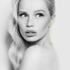 DIVA GIOIELLI - Piper's stars preview of the new collection ask more info@divagioielli.com  #diva #piperstars #fashionjewelry