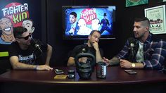 awesome The Fighter an The Kid - Episode 139: Sam Tripoli