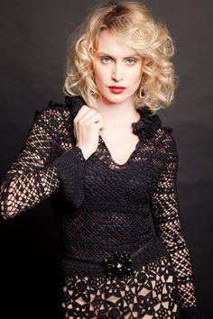 Hand Made Fashion By MG: Giovana Dias cz. II