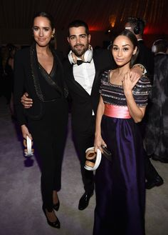Jesse Metcalfe in The Art Of Elysium And Samsung Galaxy Present Marina Abramovic's HEAVEN - Silent Cocktail Hour
