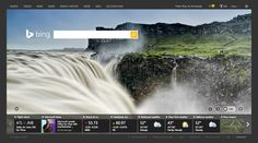 Microsoft refreshes Bing with personalised cards based on your interests - Exynox