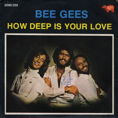 December 24, 1977 - The Bee Gees started a three week run at No.1 on the US singles chart with 'How Deep Is Your Love', the group's 4th US No.1 (becoming the first of six consecutive US number-one hits). It stayed in the top 10 for a then-record 17 weeks, a No.3 in the UK. Originally intended for Yvonne Elliman, it was ultimately used as part of the soundtrack to the film Saturday Night Fever.