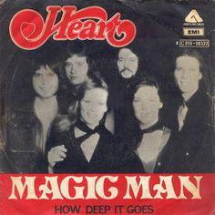 Magic Man - Wikipedia, the free encyclopedia