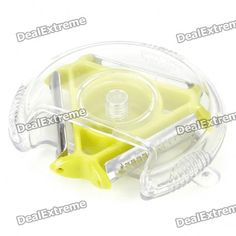 3-in-1 Design Rotary Peeler (Random Color)