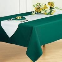 Permalux Tablecloths In 15 Colors. Round, Rectangular And Square  Tablecloths In Stock. 50