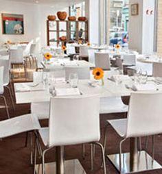 Zucca Restaurant, London - Bermondsey st