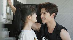 Yang Yang and Shuang Zheng in Love O2O (2016)